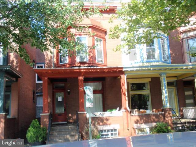 2812 Maryland Avenue, BALTIMORE, MD 21218 (#MDBA484594) :: The MD Home Team