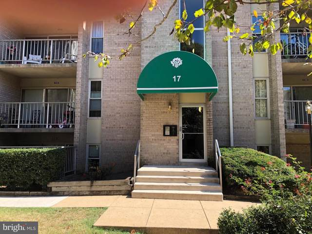 17 Canterbury Square #101, ALEXANDRIA, VA 22304 (#VAAX239914) :: Bruce & Tanya and Associates