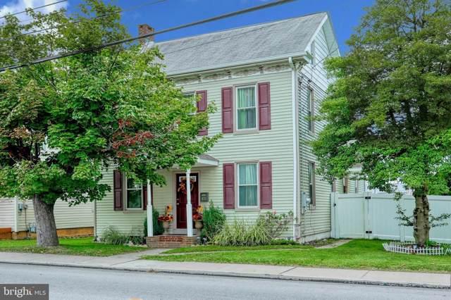 838 York Street, HANOVER, PA 17331 (#PAYK125230) :: Liz Hamberger Real Estate Team of KW Keystone Realty