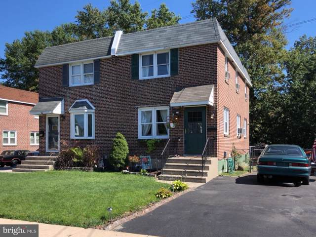 830 Haverford Road, RIDLEY PARK, PA 19078 (#PADE500844) :: EXP Realty