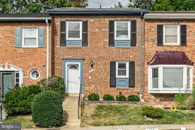 4532 Garbo Court, ANNANDALE, VA 22003 (#VAFX1090276) :: The Licata Group/Keller Williams Realty