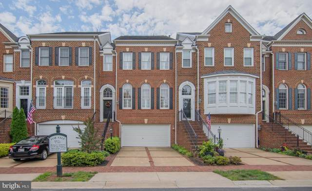 43809 Bent Creek Terrace, LEESBURG, VA 20176 (#VALO395036) :: Labrador Real Estate Team