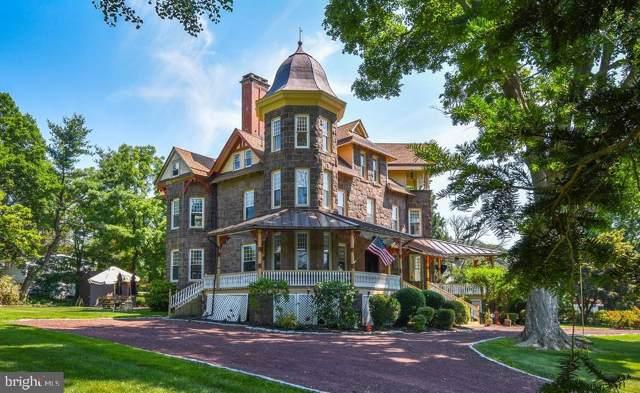 200 Fairview Avenue, LANGHORNE, PA 19047 (#PABU480334) :: Bob Lucido Team of Keller Williams Integrity