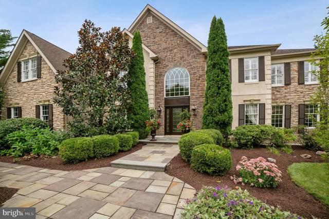 4251 Arbor Lane, DOYLESTOWN, PA 18902 (#PABU480340) :: Jason Freeby Group at Keller Williams Real Estate
