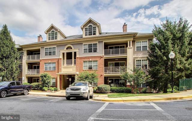 103 Timberbrook Lane #103, GAITHERSBURG, MD 20878 (#MDMC679594) :: The Licata Group/Keller Williams Realty