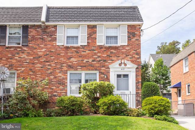412 Conway Avenue, NARBERTH, PA 19072 (#PAMC625480) :: Linda Dale Real Estate Experts