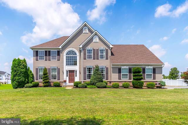 720 Farmhouse Road, MICKLETON, NJ 08056 (#NJGL248040) :: Linda Dale Real Estate Experts