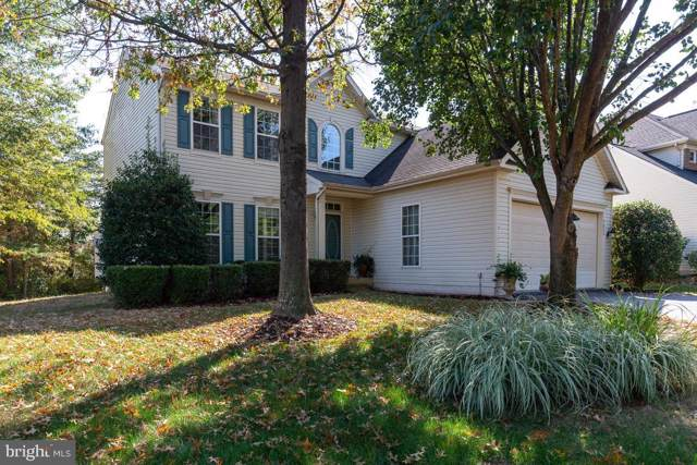 7635 Covewood Court, GAINESVILLE, VA 20155 (#VAPW479194) :: The Licata Group/Keller Williams Realty