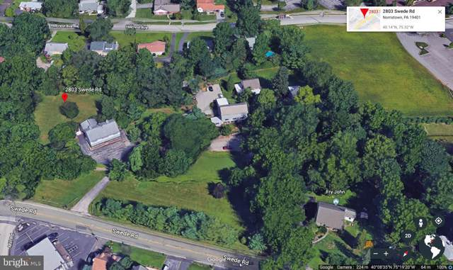 2803 NW Swede Road, EAST NORRITON, PA 19401 (#PAMC625494) :: ExecuHome Realty