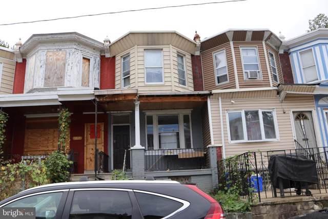 5714 Belmar Street, PHILADELPHIA, PA 19143 (#PAPH834574) :: Kathy Stone Team of Keller Williams Legacy