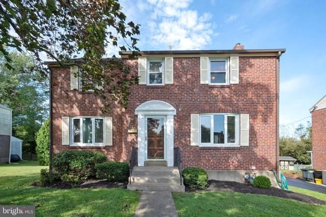 334 Gibbons Road, SPRINGFIELD, PA 19064 (#PADE500850) :: Colgan Real Estate