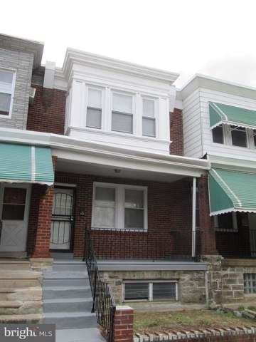 158 Linton Street, PHILADELPHIA, PA 19120 (#PAPH834578) :: Erik Hoferer & Associates