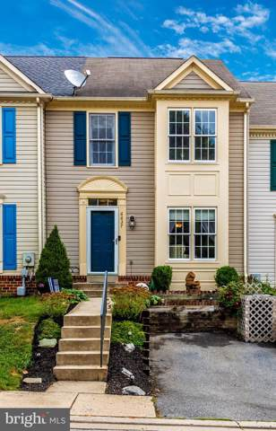 6637 Commodore Court, NEW MARKET, MD 21774 (#MDFR253638) :: RE/MAX Plus