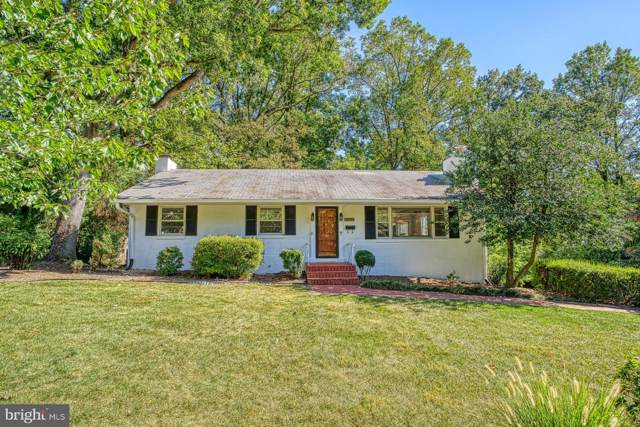 3049 Hazelton Street, FALLS CHURCH, VA 22044 (#VAFX1090308) :: Tom & Cindy and Associates