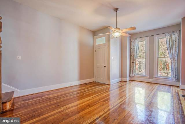 130 N Lakewood Avenue, BALTIMORE, MD 21224 (#MDBA484622) :: Network Realty Group