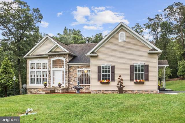 12906 Tower Road, THURMONT, MD 21788 (#MDFR253642) :: SURE Sales Group