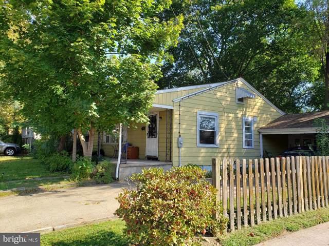 36 New Jersey Avenue, BLACKWOOD, NJ 08012 (MLS #NJCD376880) :: The Dekanski Home Selling Team