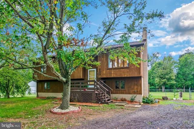6628 Belfrys Court W, BEALETON, VA 22712 (#VAFQ162386) :: Keller Williams Pat Hiban Real Estate Group