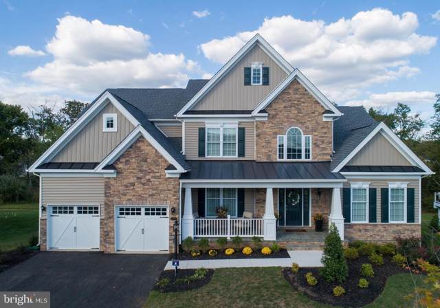 15276 Sky Valley Drive, HAYMARKET, VA 20169 (#VAPW479206) :: The Bob & Ronna Group