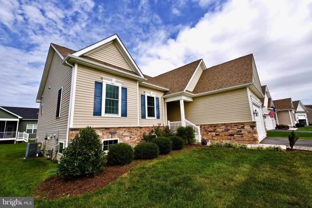 16736 Flatstone Circle, MILTON, DE 19968 (#DESU148332) :: Colgan Real Estate