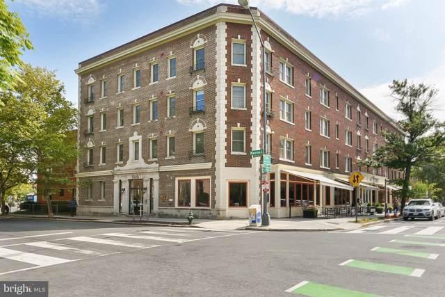 1020 Monroe Street NW #302, WASHINGTON, DC 20010 (#DCDC442988) :: Network Realty Group