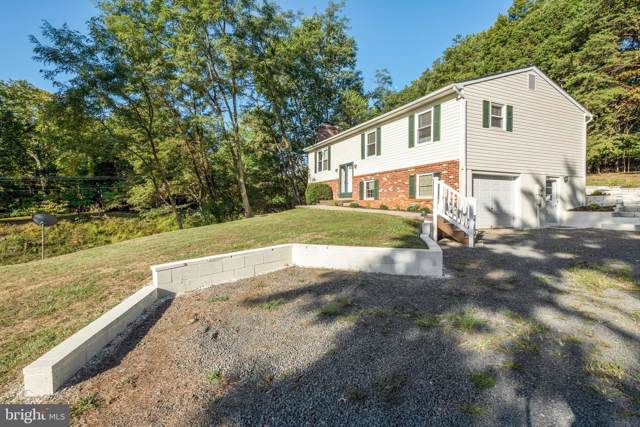 5168 S Hill Drive, WARRENTON, VA 20187 (#VAFQ162388) :: Colgan Real Estate
