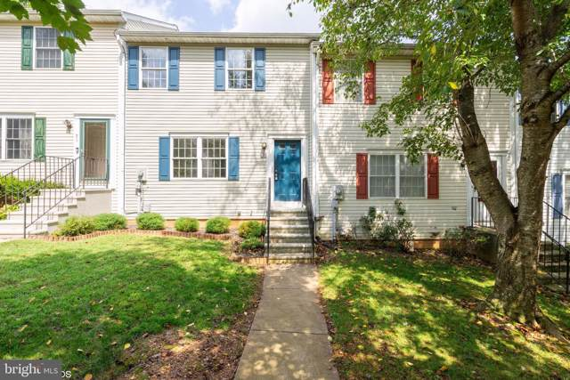33 N Towne Court, MOUNT AIRY, MD 21771 (#MDCR191918) :: RE/MAX Plus
