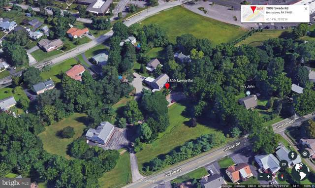 2809 Swede Road, EAST NORRITON, PA 19401 (#PAMC625510) :: ExecuHome Realty
