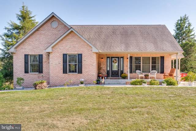 906 Conner Bowers, HEDGESVILLE, WV 25427 (#WVBE171428) :: The Matt Lenza Real Estate Team