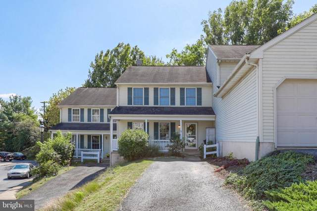5 Park Lane, LANCASTER, PA 17603 (#PALA140394) :: Liz Hamberger Real Estate Team of KW Keystone Realty