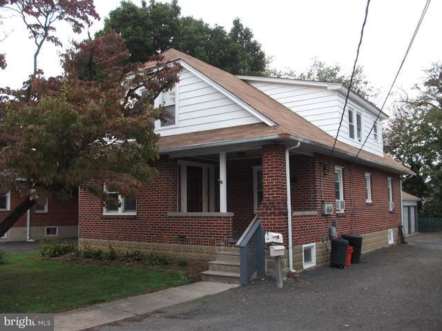 3 Columbia Avenue, STRATFORD, NJ 08084 (#NJCD376888) :: Ramus Realty Group