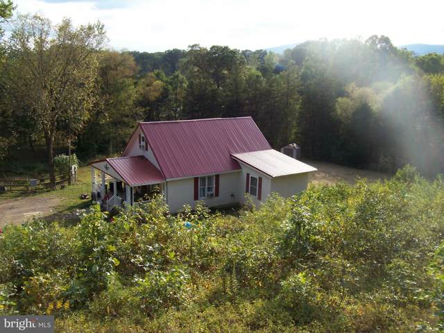 820 Darlington School Road, FISHER, WV 26818 (#WVHD105518) :: Eng Garcia Grant & Co.