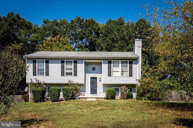 7607 Regency Glen Drive, FREDERICKSBURG, VA 22407 (#VASP216352) :: Keller Williams Pat Hiban Real Estate Group