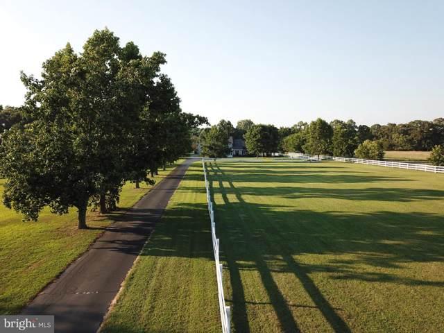 10327 Shingle Landing Road, BISHOPVILLE, MD 21813 (#MDWO109246) :: Bob Lucido Team of Keller Williams Integrity