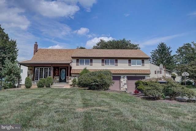 1231 Brookdale Road, WARMINSTER, PA 18974 (#PABU480356) :: Linda Dale Real Estate Experts