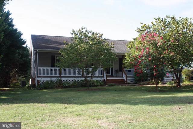 501 E. Lee Street, MINERAL, VA 23117 (#VALA119888) :: RE/MAX Cornerstone Realty