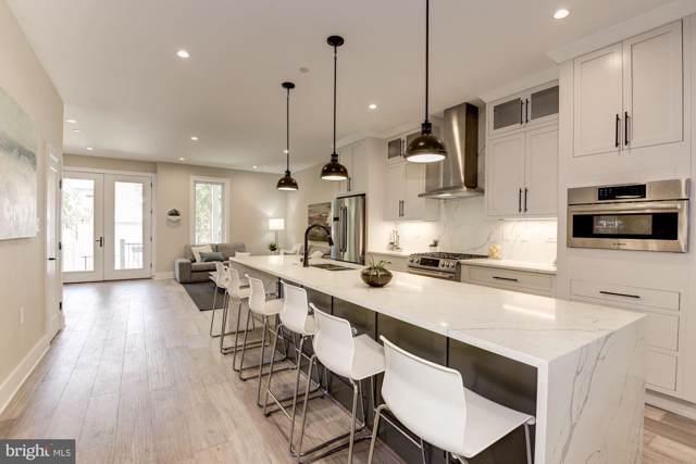 1715 Kenyon Street NW A, WASHINGTON, DC 20010 (#DCDC443000) :: Eng Garcia Grant & Co.