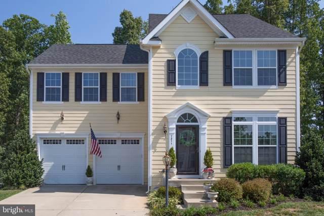 1211 Farrish Drive, FREDERICKSBURG, VA 22401 (#VAFB115858) :: RE/MAX Cornerstone Realty