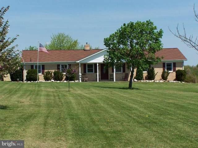 156 Featherstone Court, STEPHENSON, VA 22656 (#VAFV153174) :: Jacobs & Co. Real Estate