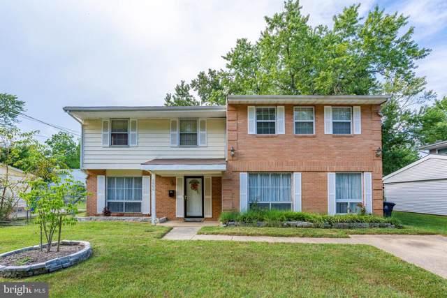 5606 Ellerbie Street, LANHAM, MD 20706 (#MDPG544186) :: Great Falls Great Homes