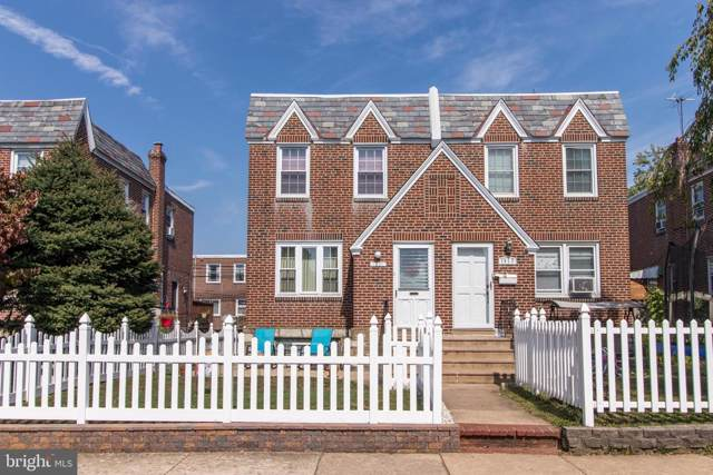 1821 Benson Street, PHILADELPHIA, PA 19152 (#PAPH834648) :: Linda Dale Real Estate Experts