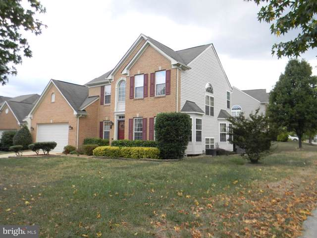 12081 Blue Mount Court, WALDORF, MD 20602 (#MDCH206858) :: The Miller Team