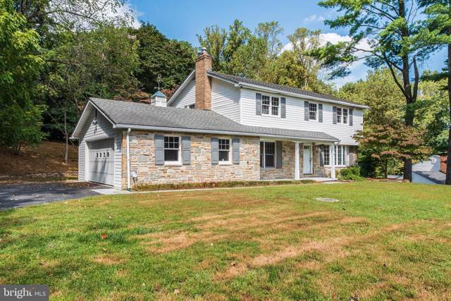 1505 Donegal Road, BEL AIR, MD 21014 (#MDHR238880) :: Eng Garcia Grant & Co.