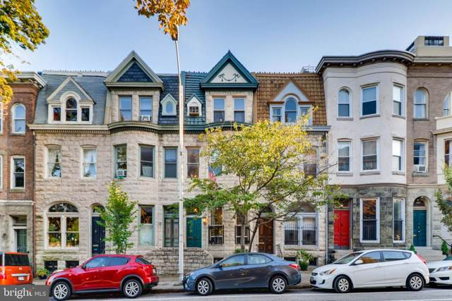 217 E Biddle Street, BALTIMORE, MD 21202 (#MDBA484652) :: The Maryland Group of Long & Foster