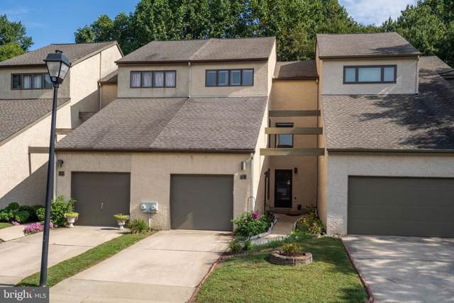 34 Falcon Court, WILMINGTON, DE 19808 (#DENC487188) :: RE/MAX Coast and Country