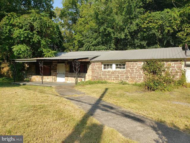 137 Creek Road, CAMP HILL, PA 17011 (#PACB117706) :: ExecuHome Realty