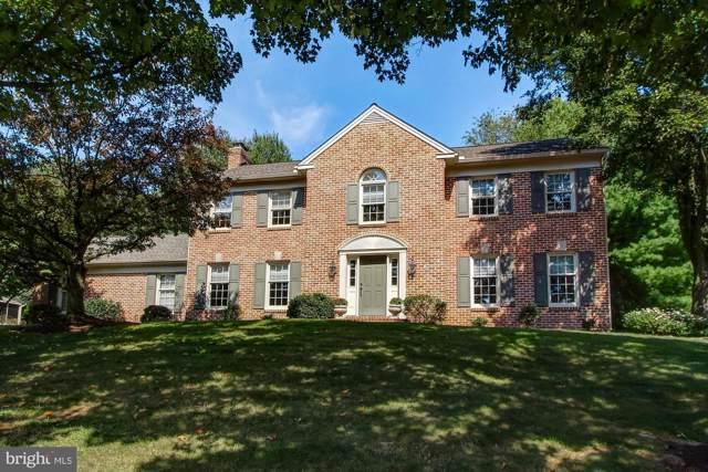 2883 Wimbledon Lane, LANCASTER, PA 17601 (#PALA140402) :: Liz Hamberger Real Estate Team of KW Keystone Realty