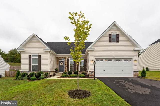 42272 Watling Court, CHANTILLY, VA 20152 (#VALO395056) :: The Piano Home Group