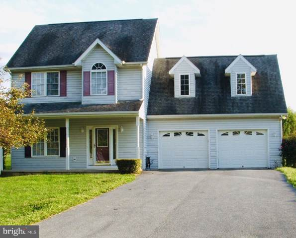 38 Page Court, HEDGESVILLE, WV 25427 (#WVBE171430) :: Great Falls Great Homes