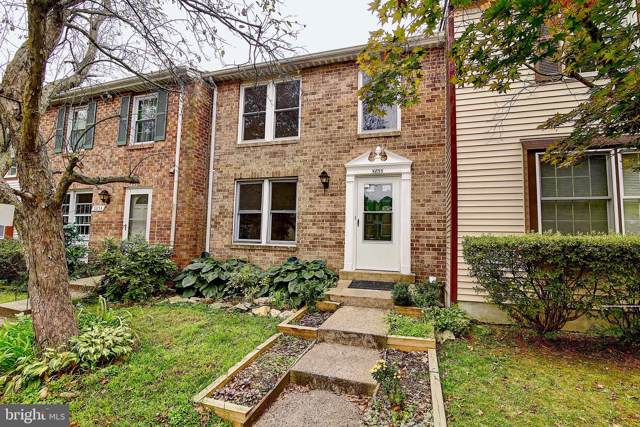 5855 Rock Forest Court, CENTREVILLE, VA 20121 (#VAFX1090354) :: Pearson Smith Realty